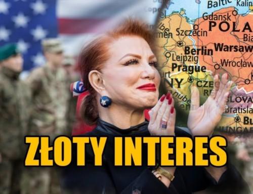 Złoty interes – Amerykanie przejmują nasze złoża niedbając opolskie bezpieczeństwo