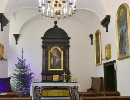 Wrocznicę Powstania Styczniowego wCzernej, ugrobu św.Rafała Kalinowskiego