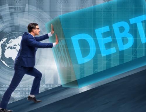 Dług jako podstawa architektury finansowej