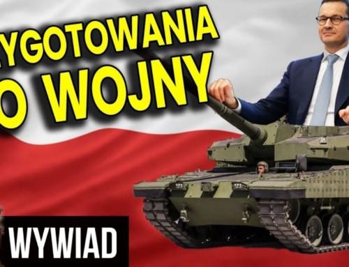 Polska szykuje się doWojny. Ekspert zdradza informacje ostanie wojska polskiego