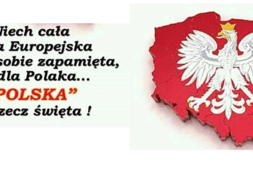 Trzeba być postronie Polski, itylkoPolski