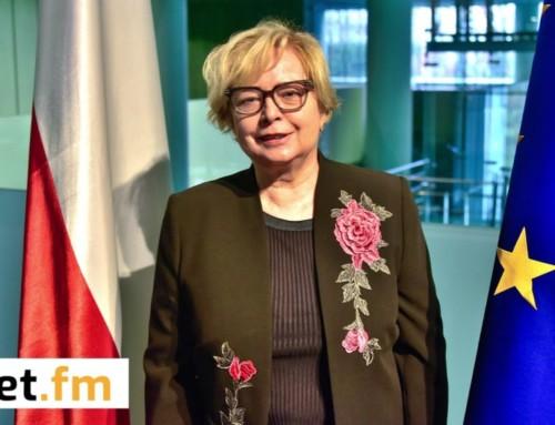 Prof.Gontarski: Sąd Najwyższy złamał polską konstytucję iprawo UE. SN stawia się ponad wszystkich
