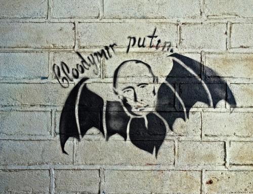 Przypominamy Putinowi