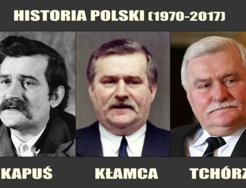 """CAŁA PRAWDA oLechu Wałęsie? Ryszarda Majdzik: """"Kanalia, bestia wludzkim ciele"""""""