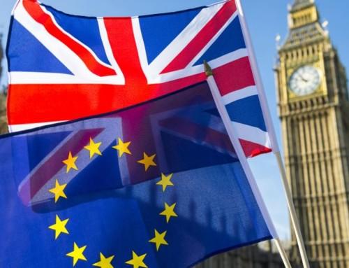 """W. Brytania szybko pokaże, że""""jest życie"""" poza Unią Europejską"""