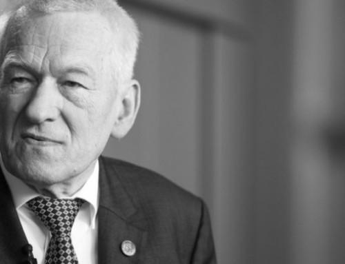 Premier Mateusz Morawiecki obejrzał jako pierwszy film oŚp. Kornelu Morawieckim