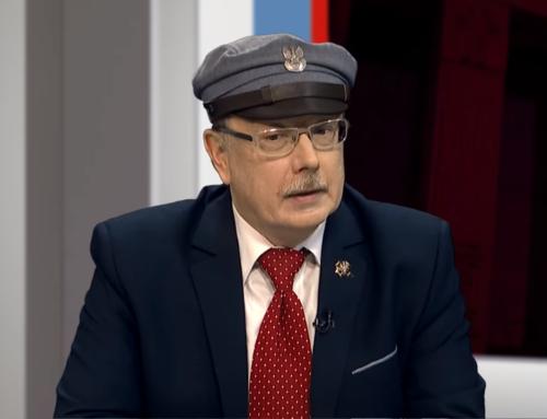 Postkomunistyczni sędziowie ścigają Adama Słomkę