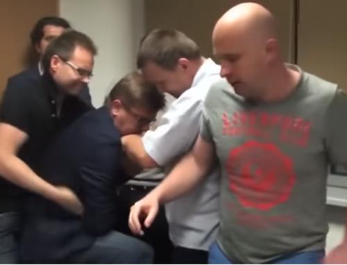Dziennikarz chronił źródła przedagentami ABW wredakcji WPROST. Sąd skazał Majewskiego zalaptopa Latkowskiego