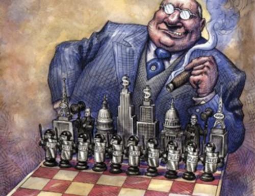 Bankierzy pożyczyli Polsce pieniądze naujemny procent. Co knuje rząd?