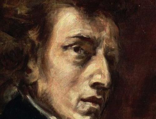 Fryderyk Chopin kończy 210 lat