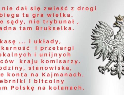 Jaka jutro będziesz Polsko?
