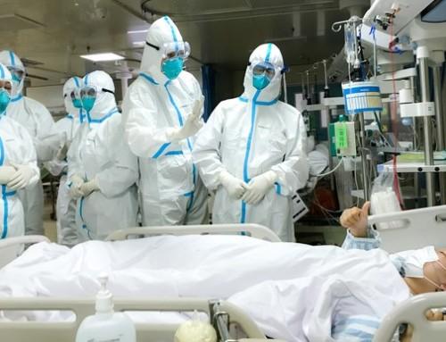 PILNE!!! Koronawirus zbierze żniwo wPolsce! Medyk ujawnia PRAWDZIWY stan polskiej służby zdrowia