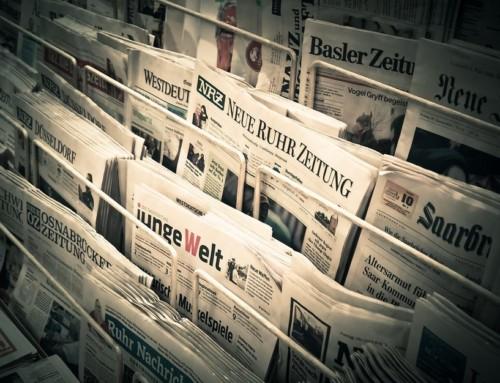 Czyżby przełom informacyjny, niemiecka gazeta chwali rząd Prawa iSprawiedliwości?