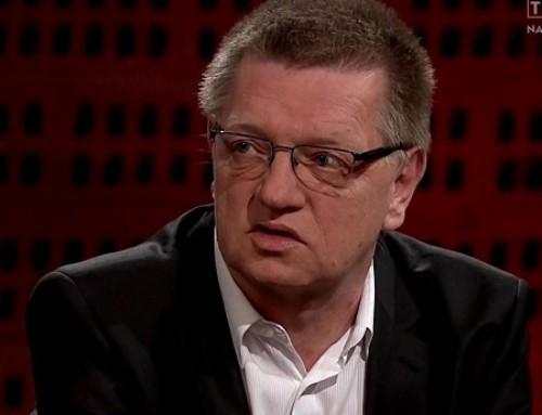 Płk Piotr Wroński wyjaśnia co łączy Sikorskiego zkomunistycznym szpiegiem Turowskim?