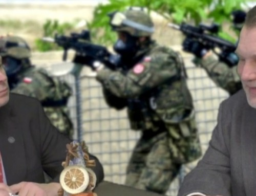 Prof.Andrzej Zapałowski: Naczym polega patologia wWojskach Obrony Terytorialnej wPolsce