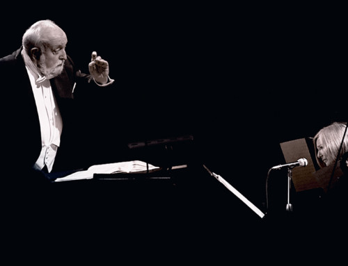 Zmarł Krzysztof Penderecki. Toogromna strata dla światowej kultury