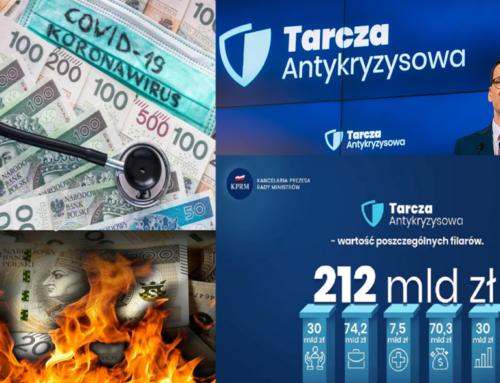 """Prof.Józef Brynkus: """"Panie prezesie Kaczyński niechsię Pan wzoruje naWiktorze Orbanie"""""""