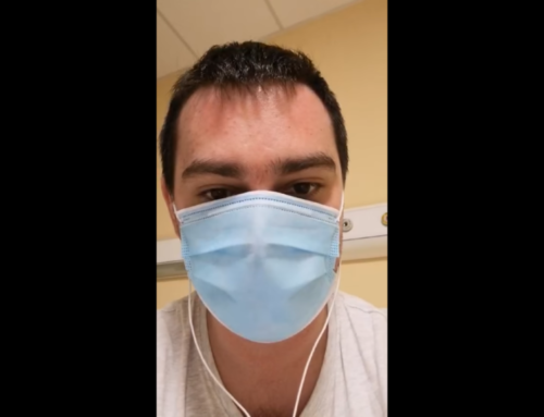 Pacjent zeszpitala wSosnowcu zainfekowany koronawirusem! Był hospitalizowany zpacjentem owyniku pozytywnym