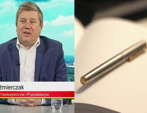 List otwarty Prezesa ZPP doPremiera Mateusza Morawieckiego