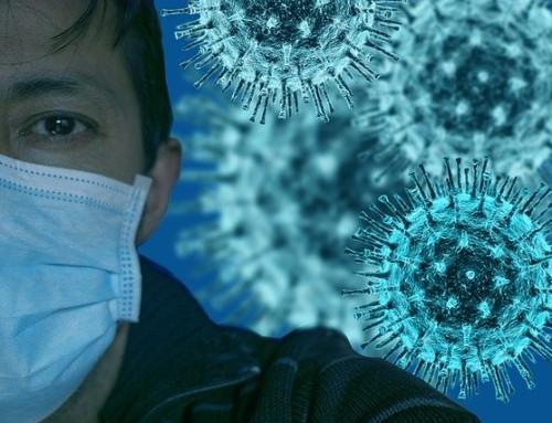 Tajwan ofiaruje Polsce 500 tys. masek chirurgicznych iwspółpracuje zrządem ws zwalczania COVID-19