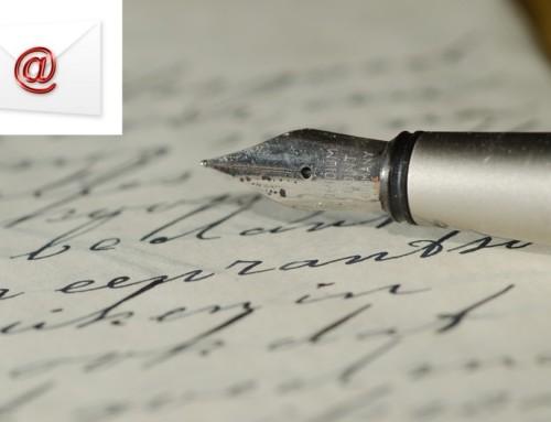 List zdesperowanego człowieka któryma już dość