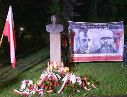 Wgodzinę śmierci rtm. Witolda Pileckiego