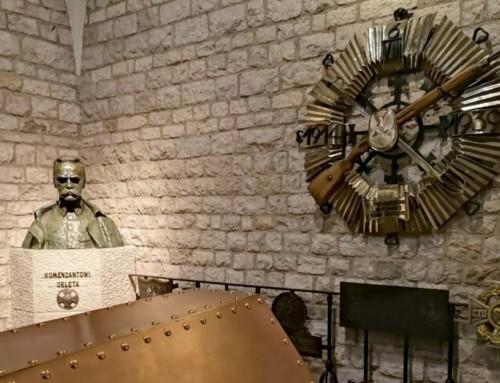 W85. rocznicę śmierci Marszałka Polski Józefa Piłsudskiego naWawelu