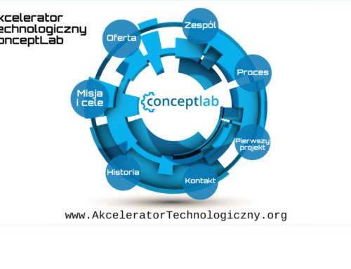 Akcelerator Technologiczny ConceptLab