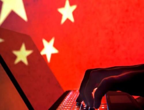 Chińska grupa hakerska włamuje się dorządowych komputerów