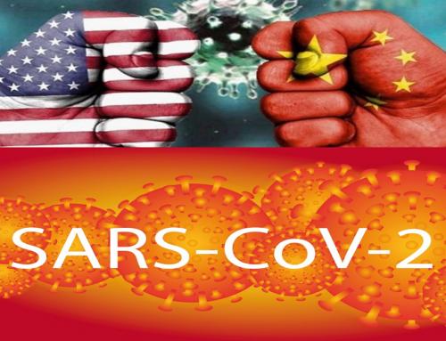 """Operacja """"Bio Agent""""! Takprzygotowywano pandemię COVID-19?"""