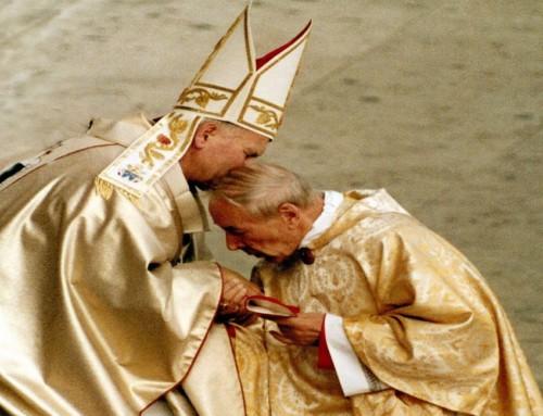Apel oprzeprowadzenie Beatyfikacji Prymasa Tysiąclecia wdniu 7 czerwca 2020 roku