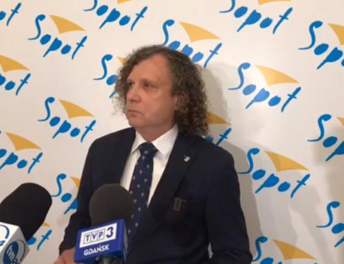 Prezydent Sopotu apeluje opowstanie komisji śledczej ds.pedofilii
