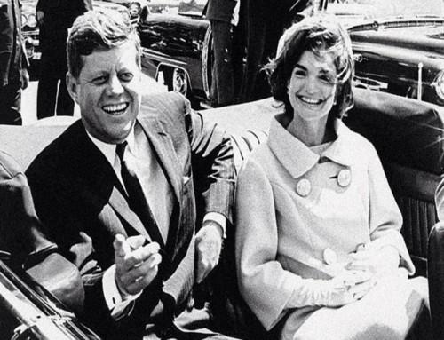 """Zabójstwo Prezydenta Kennedy`ego – ważniejsze """"Teorie spiskowe"""" aleczynapewno spiskowe?"""
