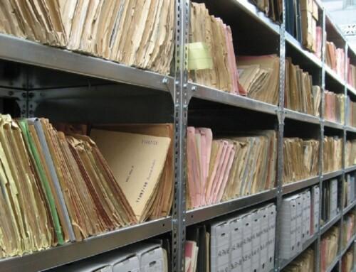 Niejest możliwe otwarcie rosyjskich archiwów dla Polaków!