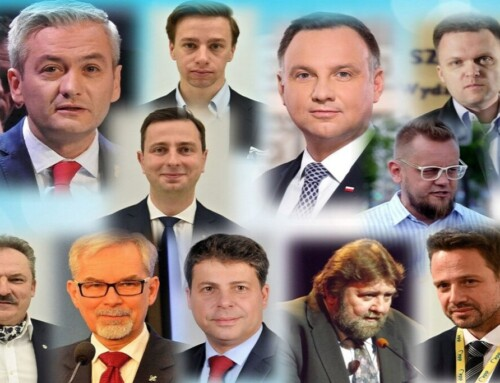 Roman Mańka: ANALIZA – pierwsza idruga tura wyborów prezydenckich 2020 wPolsce