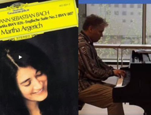 Komputer się niemyli, przynajmniej co domuzyki J. S. Bacha, aleprzecież nobody is perfect!