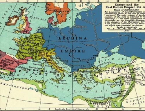 Starożytne Państwo Lechickie – czyjest tokompletna bzdura, herezja, teoria spiskowa, czyteż prawda ukrywana przedPolakami