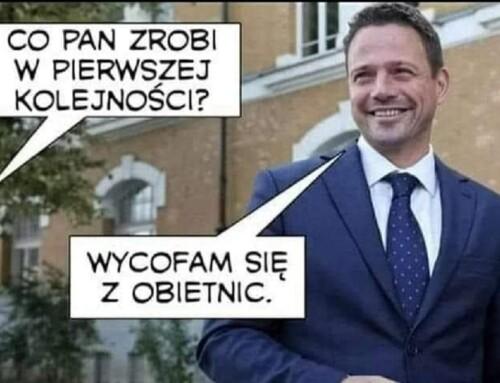 Prof.Józef Brynkus: Analizy powyborczej część 4 iostatnia – dlaczego Trzaskowski może wygrać, aniepowinien