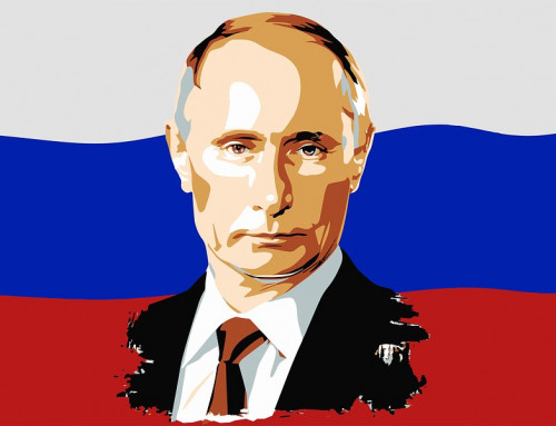 Dlaczego Kreml sieje dezinformację ikłamstwa