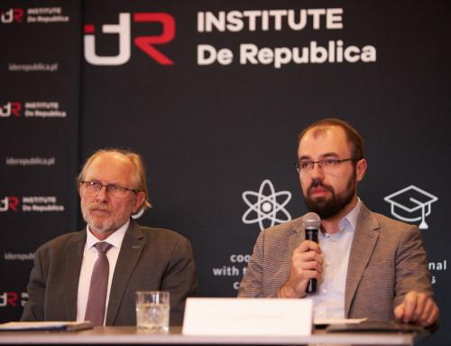 Cykl seminariów poświęconych idei integracji europejskiej