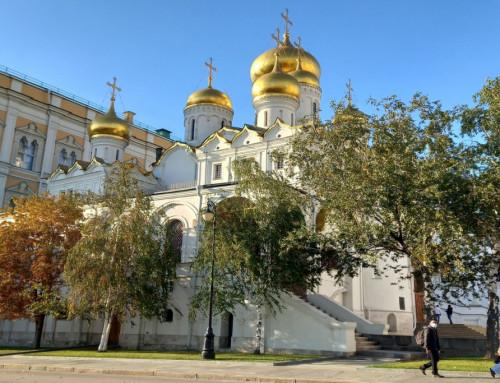 Katedra Zwiastowania NMP naKremlu