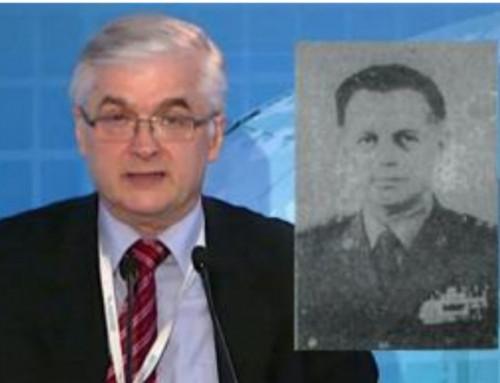 Dlaczego Włodzimierz Cimoszewicz naforum Parlamentu Europejskiego wobecności Premiera RP szkaluje Polskę?