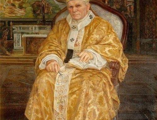 43. rocznica oficjalnej inauguracji pontyfikatu JP2