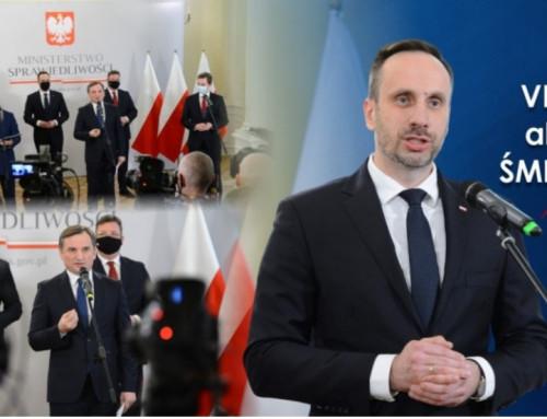 Prof.Antoni Dudek: Planują odbierać obywatelstwo przeciwnikom politycznym?