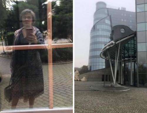 Agnieszka Romaszewska: Jestem przeżytkiem