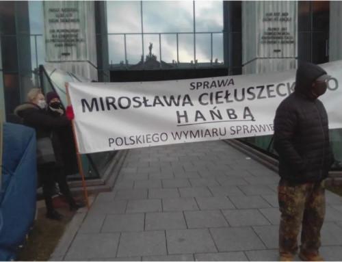 """Prof.Antoni Dudek: """"Bagno"""" polskiego wymiaru sprawiedliwości"""