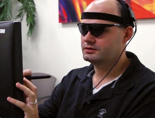 Studia osób niewidomych dawniej iwspółcześnie