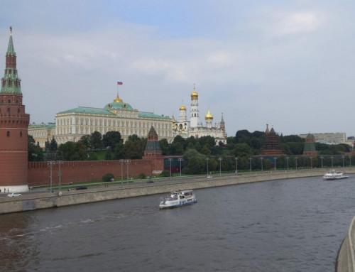 Wielki Pałac Kremlow